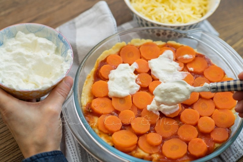 Rezept Pfannkuchenlasagne 17