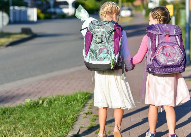 Schulstart Einschulung Schultuete Geschenkideen 10