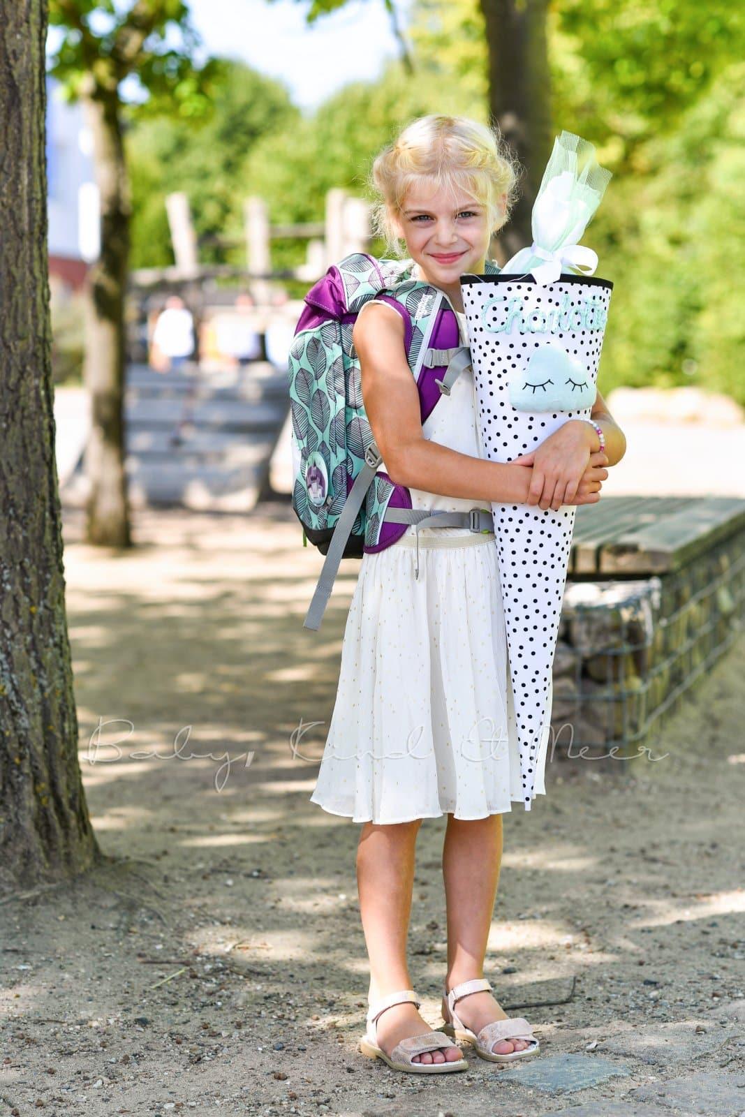Schulstart Einschulung Schultuete Geschenkideen 8
