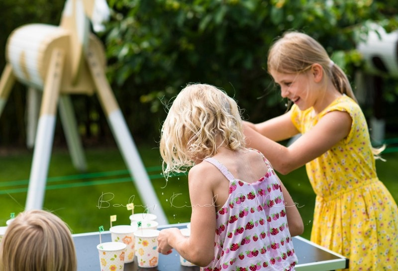 Sommerparty Spiele 6