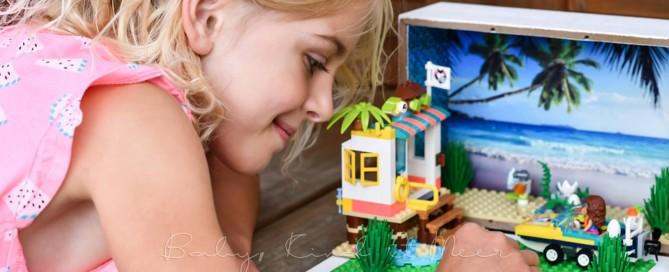LEGO DIY IDEEN