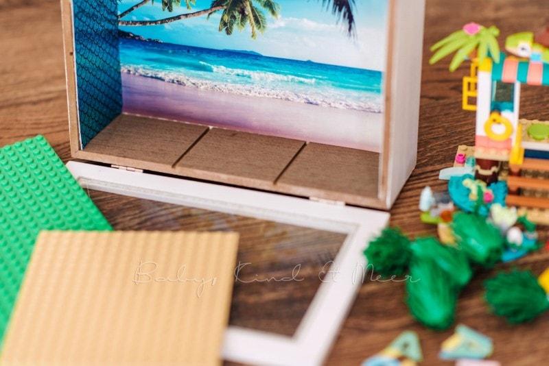 LEGO DIY Koffer 11