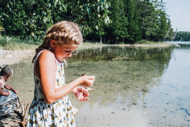 Natur mit Kindern 17