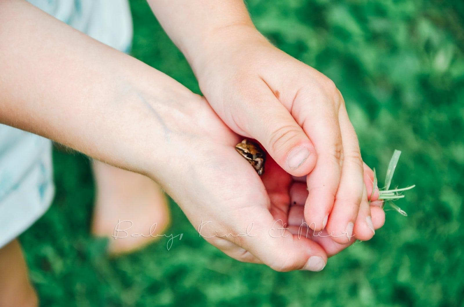 Natur mit Kindern 19