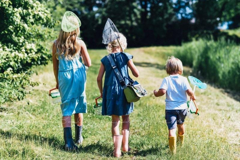 Natur mit Kindern 5