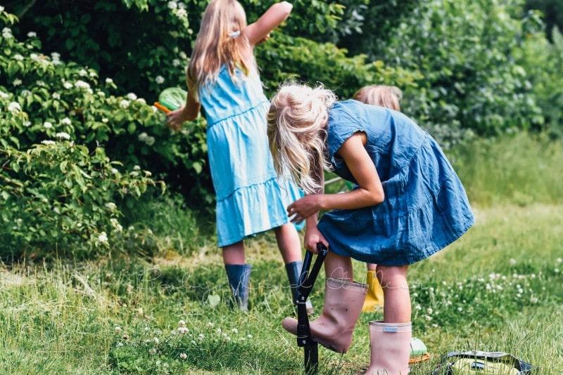 Natur mit Kindern 7