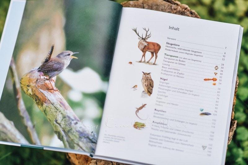 Wawra Naturbuch 8
