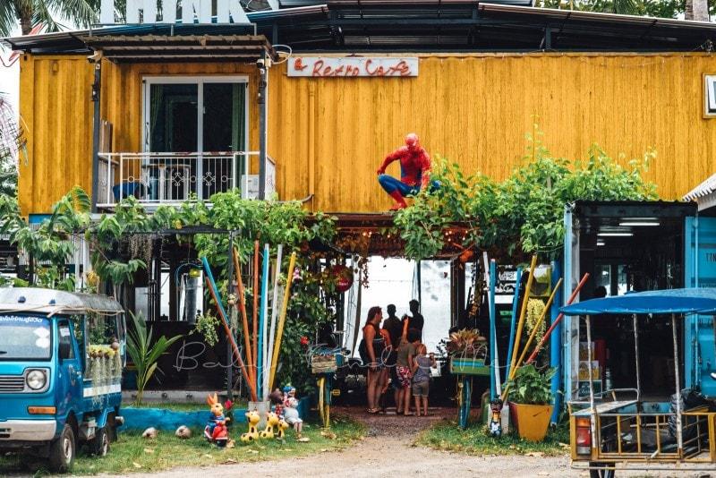 Thailand Koh Samui mit Kindern 108