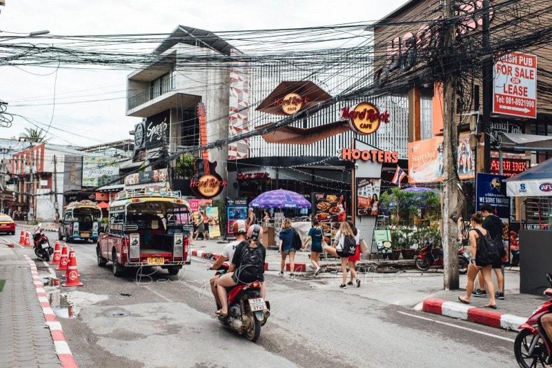 Thailand Koh Samui mit Kindern 114 1