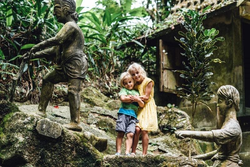 Thailand Koh Samui mit Kindern 131