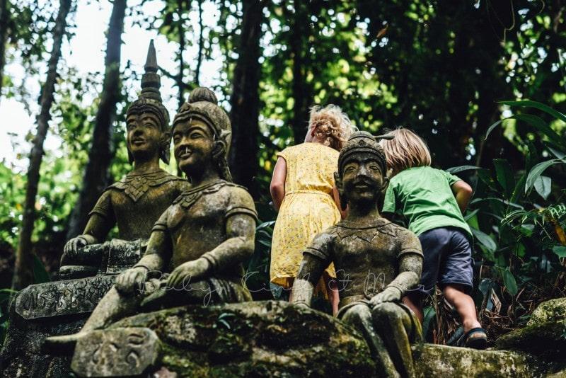 Thailand Koh Samui mit Kindern 132