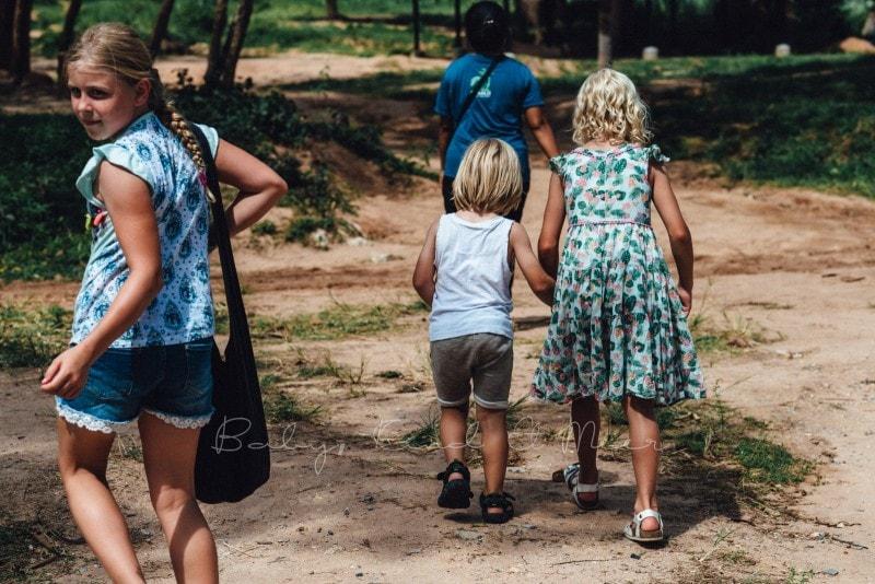 Thailand Koh Samui mit Kindern 142