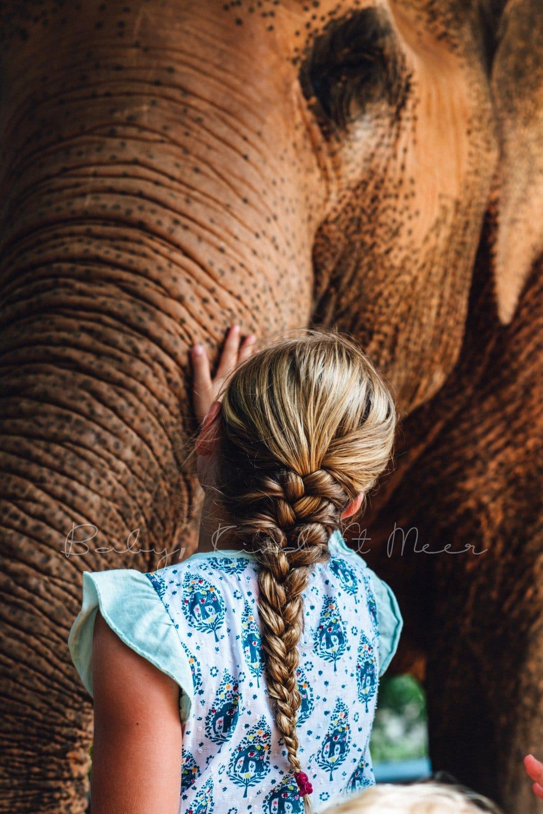 Thailand Koh Samui mit Kindern 144