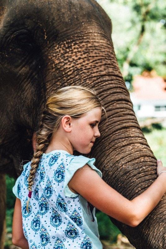 Thailand Koh Samui mit Kindern 148
