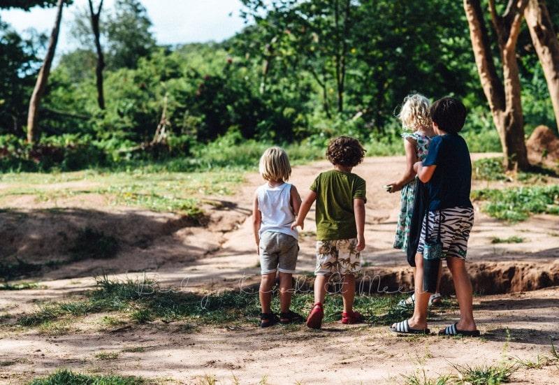 Thailand Koh Samui mit Kindern 151