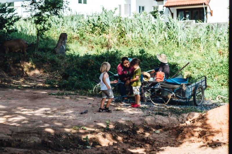 Thailand Koh Samui mit Kindern 154