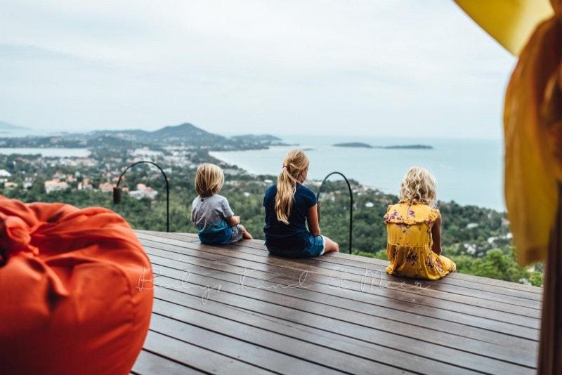 Thailand Koh Samui mit Kindern 157