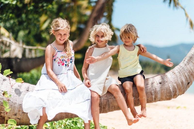 Thailand Koh Samui mit Kindern 17