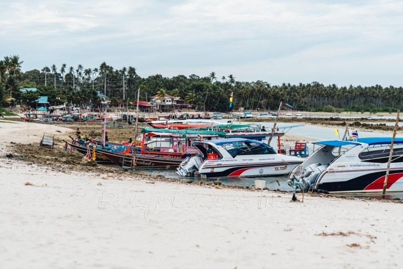 Thailand Koh Samui mit Kindern 170