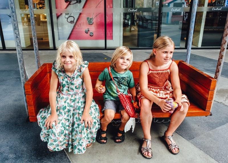 Thailand Koh Samui mit Kindern 2