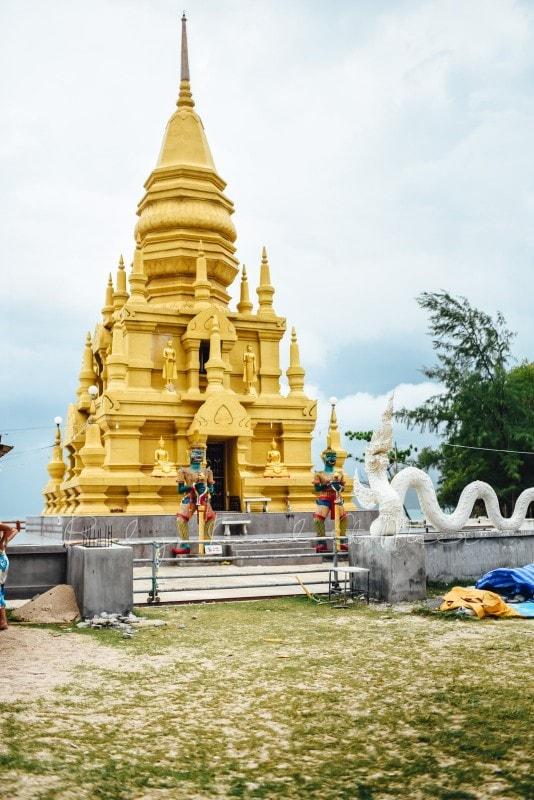 Thailand Koh Samui mit Kindern 217
