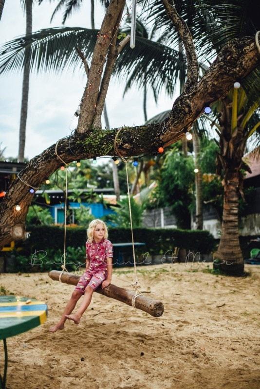 Thailand Koh Samui mit Kindern 219