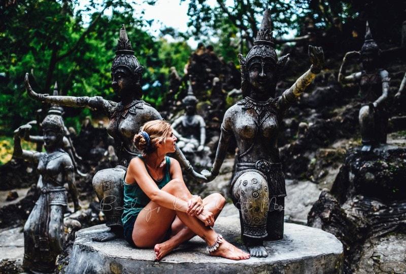 Thailand Koh Samui mit Kindern 221