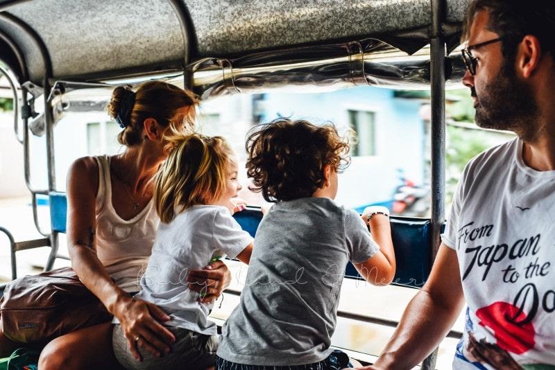 Thailand Koh Samui mit Kindern 230