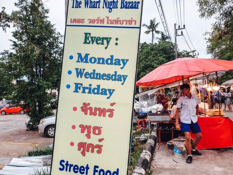 Thailand Koh Samui mit Kindern 267