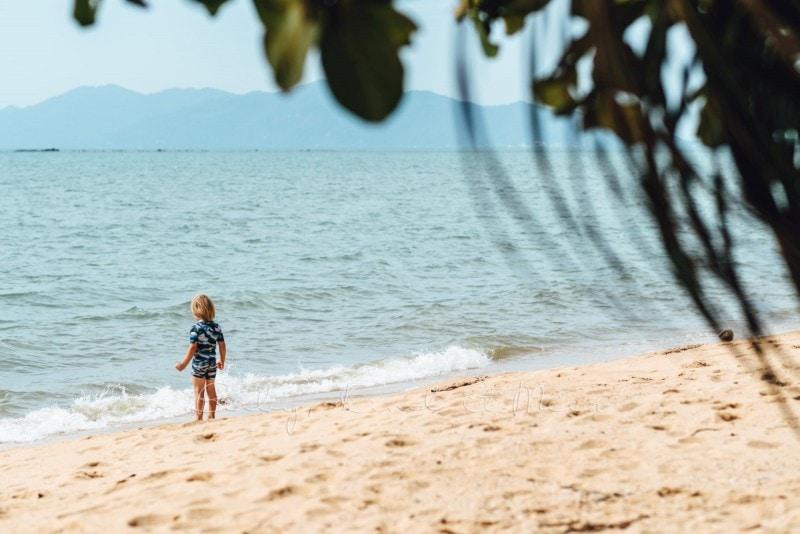 Thailand Koh Samui mit Kindern 27