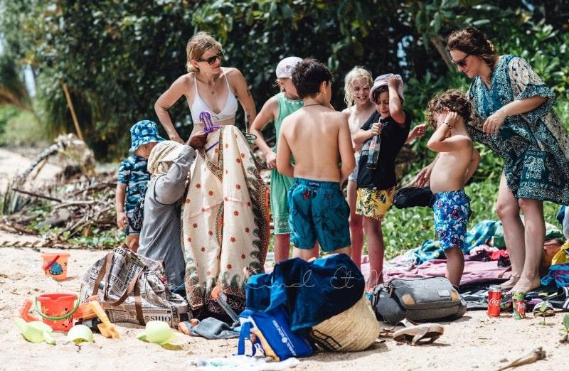 Thailand Koh Samui mit Kindern 41