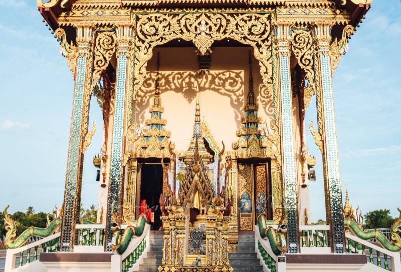 Thailand Koh Samui mit Kindern 68