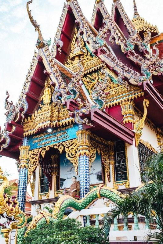 Thailand Koh Samui mit Kindern 69