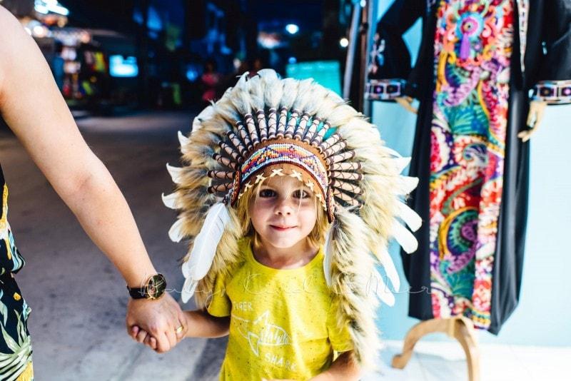 Thailand Koh Samui mit Kindern 72