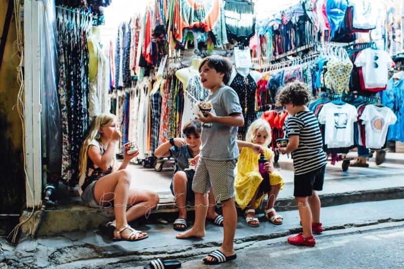 Thailand Koh Samui mit Kindern 79