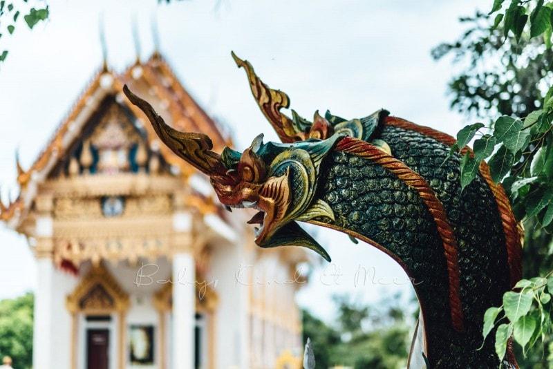 Thailand Koh Samui mit Kindern 90
