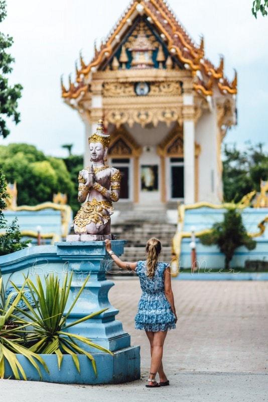 Thailand Koh Samui mit Kindern 94