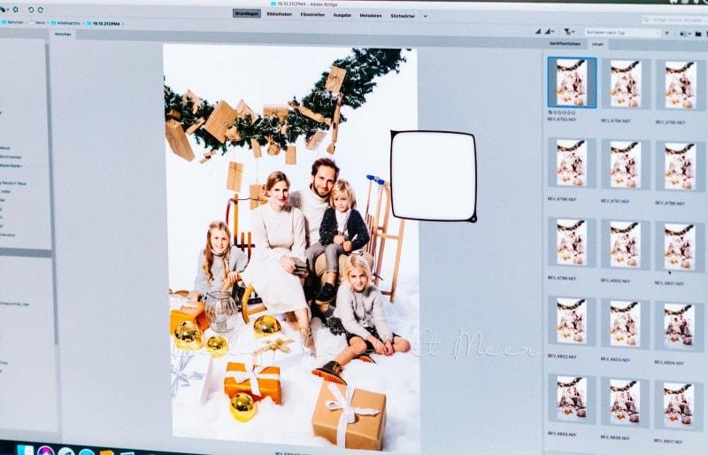 CITTI Park Magazin Making of babykindundmeer 12