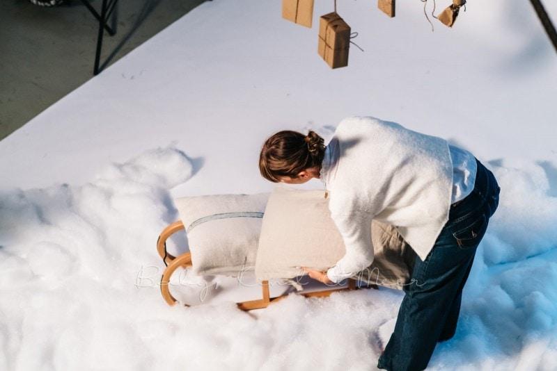 CITTI Park Magazin Making of babykindundmeer 4