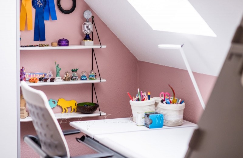 Kinderzimmer Lilli Roomtour babykindundmeer 2