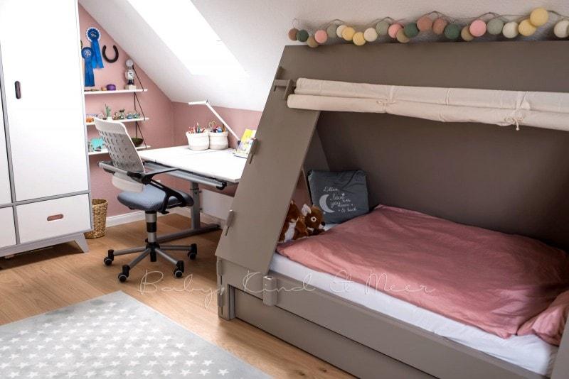 Kinderzimmer Lilli Roomtour babykindundmeer 26