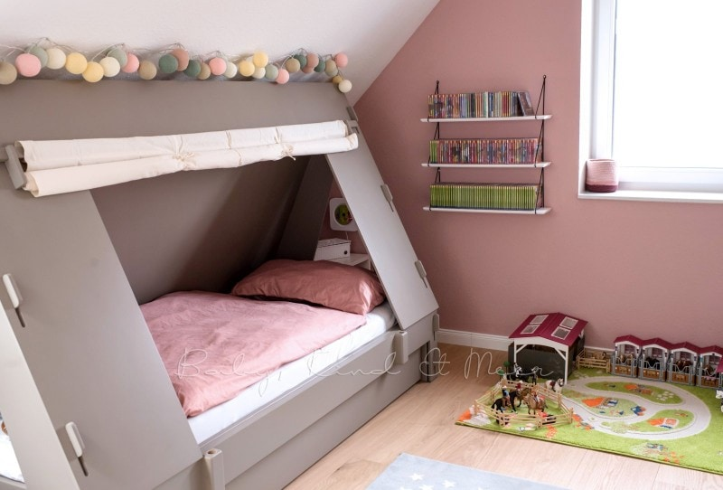 Kinderzimmer Lilli Roomtour babykindundmeer 28