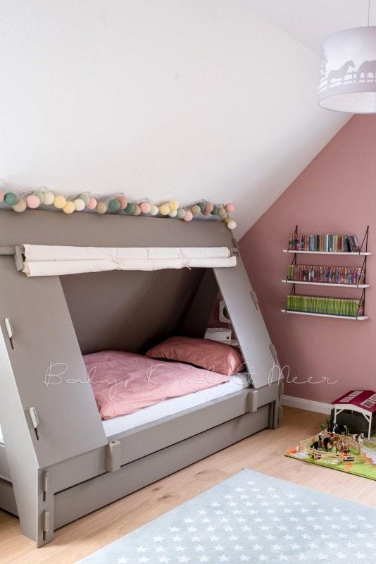 Kinderzimmer Lilli Roomtour babykindundmeer 37