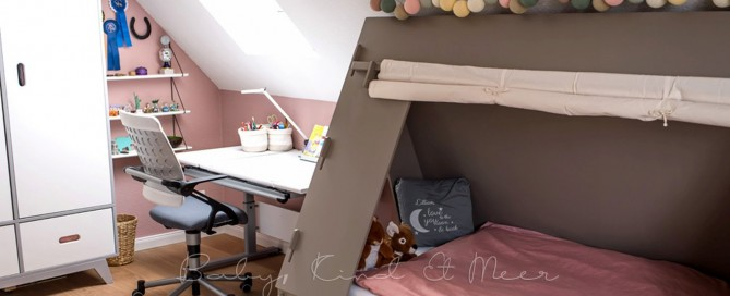 Lillis Kinderzimmer