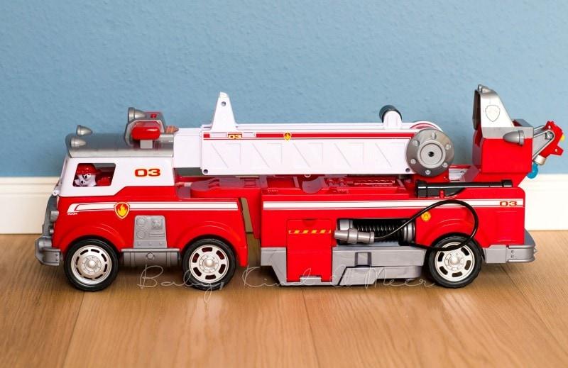 PAW Patrol Feuerwehr Truck 1