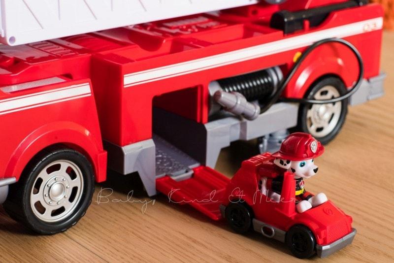 PAW Patrol Feuerwehr Truck 12