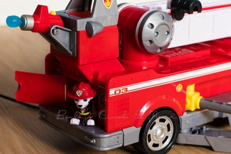 PAW Patrol Feuerwehr Truck 13