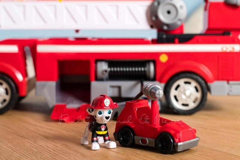 PAW Patrol Feuerwehr Truck 14