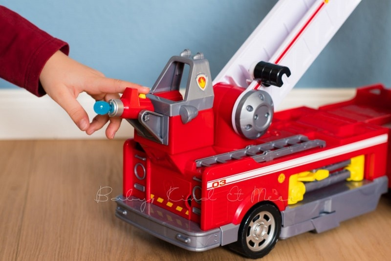 PAW Patrol Feuerwehr Truck 6
