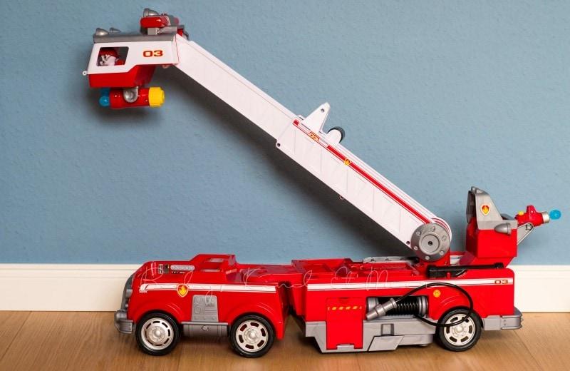 PAW Patrol Feuerwehr Truck 9